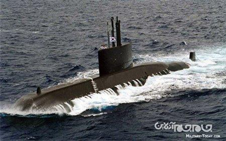 جزئیات طرح شرکت دوو برای ارتقای سه فروند زیردریایی ارتش کره جنوبی+عکس