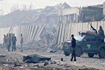 انفجار در کابل ۵ کشته برجای گذاشت
