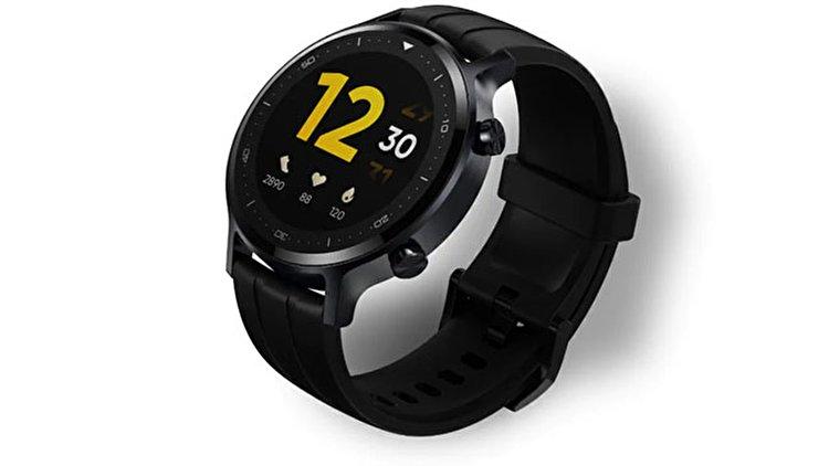 مدیر عامل شرکت ریلمی  تصویری از ساعت هوشمند جدید این شرکت را منتشر کرد