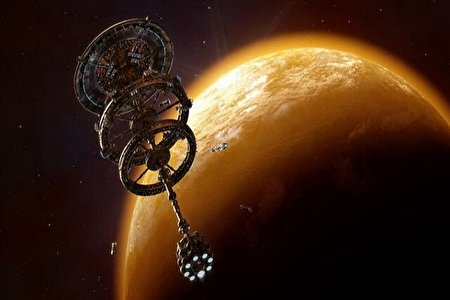 سیارکی میان مریخ و مشتری؛ زیستگاه جدید انسان