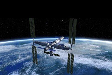 چین برای ساخت ایستگاه فضایی دست به کار می شود