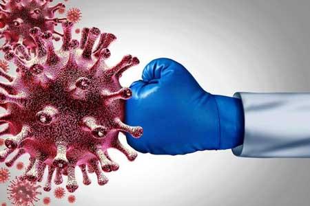 آنزیمی که تکثیر ویروس کرونا را متوقف میکند