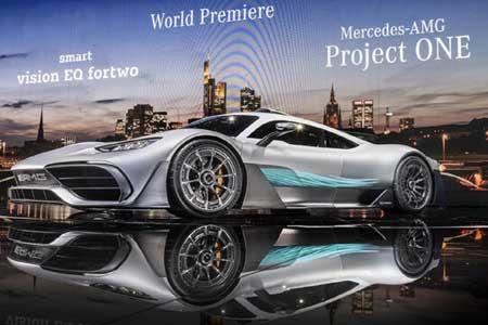 خودروهای منحصربفردی که در سال ۲۰۲۱ عرضه خواهند شد