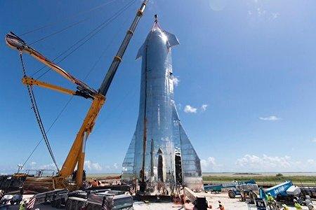 موشک استارشیپ SN۹ در سال 2020 پرتاب می شود؟