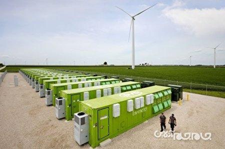 ظهور باتری هایی با توانایی منسوخ کردن سوخت فسیلی+عکس