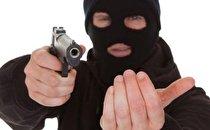 دستگیری سارق مسلح و کشف ۶ فقره سرقت در آبادان