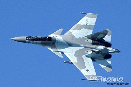 رهگیری جت گشت زنی ژاپن تووسط جنگنده سوخو-۳۰ روسیه+عکس