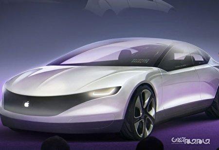 امکان رونماییApple Car در سال 2021+عکس
