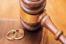 طلاق به خاطر اصرارهای فرزند