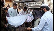 مرگ ۴ پاکستانی و مسموم شدن دهها نفر دیگر براثر نشت گاز
