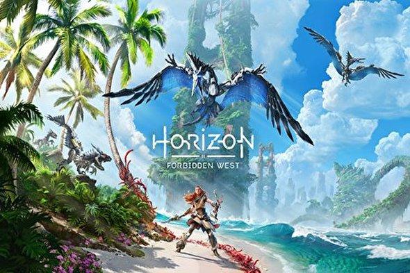 تاریخ انتشار بازی Horizon Forbidden West