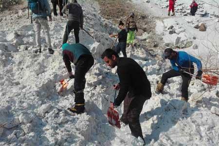 هویت هشتمین کوهنورد فوت شده مشخص شد / ۱۰ فوتی و ۷ مصدوم تا کنون