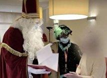 بابانوئل آلوده به کرونا مرگ ۱۸ سالمند را رقم زد