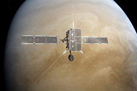 کاوشگر خورشیدی امروز از سیاره «زهره» عکسبرداری می کند