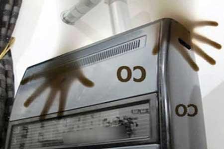 توصیههایی برای پیشگیری از مسمومیت با گاز منوکسیدکربن