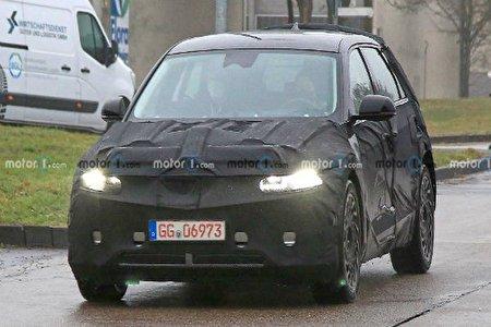 خودروی جدید دو موتوره الکتریکی هیوندای از راه می رسد