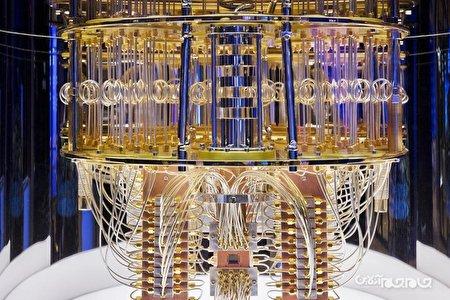 کامپیوتر کوانتومی در مسیر تجاریسازی+عکس