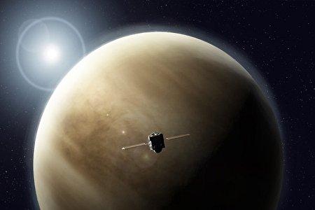 کاوشگر «سولار اوربیتر» ماموریت سیاره زهره را با موفقیت پشت سر گذاشت