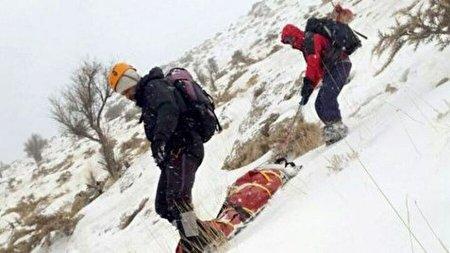 جمعه سیاه کوهنوردی به خاطر اختلال در GPS اتفاق افتاد؟