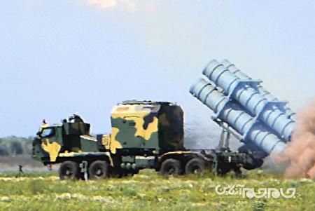اندونزی و اوکراین برای خرید موشک های ضدکشتی به توافق رسیدند+عکس