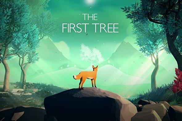 بازی The First Tree ما را با داستان یک روباه مادر همراه میکند