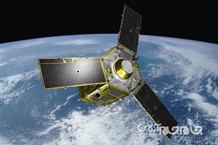 ساخت اولین ماهواره چوبی دنیا توسط ژاپن+عکس