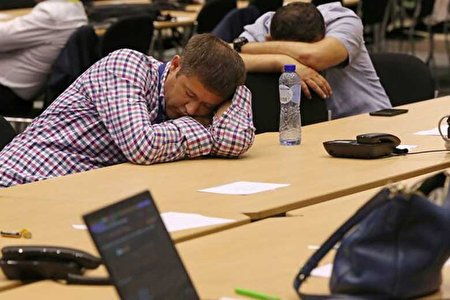 یافتههای جدید درباره خواب بعدازظهر