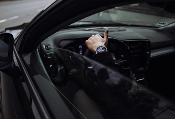 خلافی خودرو و خرید طرح ترافیک با موبایل