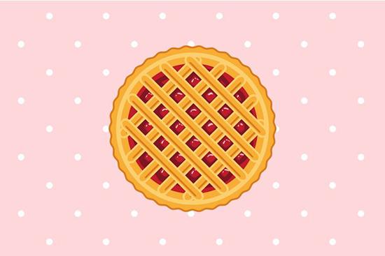 تست شخصیت با انتخاب شیرینی + تصاویر