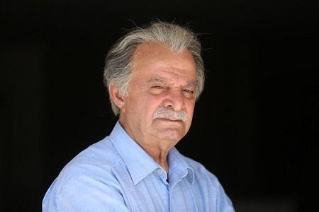 حضور متفاوتی در «شرم» دارم/ همکاری به زنده یاد سیروس گرجستانی