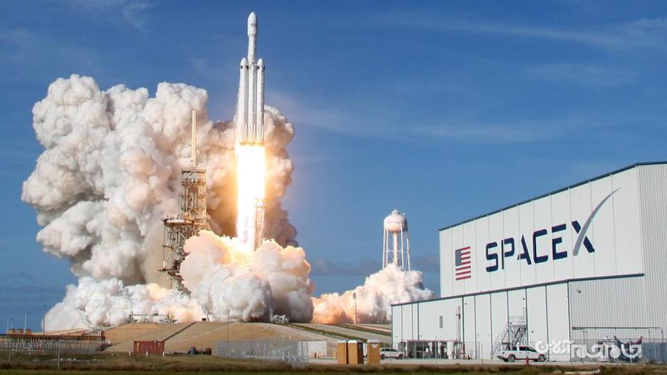 آنچه باید درباره فضاپیمای سرنشیندار اسپیس ایکس دانست+عکس