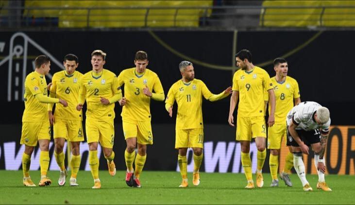 لغو بازی سوئیس و اوکراین در لیگ ملت های اروپا