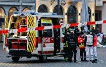 راننده مست ۵ نفر را کشت ۱۵ تن دیگر را زخمی کرد