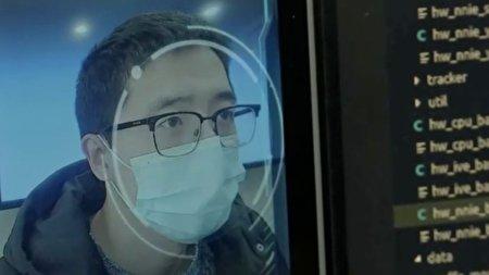 سیستم های تشخیص چهره در شناخت چهره با ماسک پیشرفت میکنند