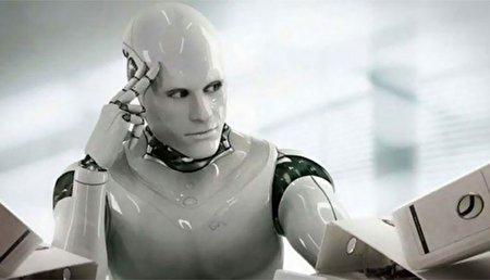 مرز بین انسان و رباتها هرروز باریک و باریکتر میشود