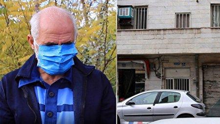 فرار سمیرا بعد از ۲ روز زندانی در خانه بهلول