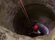 سقوط کودک 4ساله مینابی به گودال حفرشده فاضلاب شهری