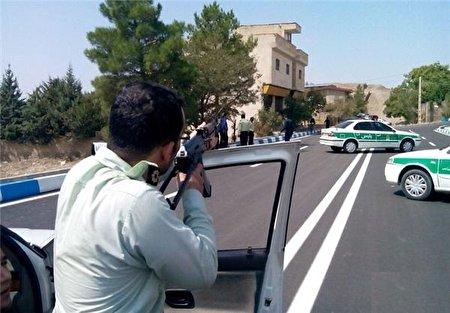 عاملان تیراندازی و درگیری در محلات غرب تهران بازداشت شدند