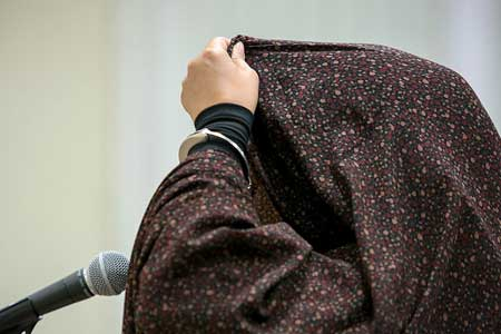 50 قسم برای بیگناهی در قتل شوهر صیغهای