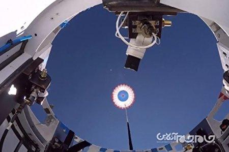 بویینگ و تست موفق سیستم فرود فضاپیمای استارلاینر+عکس