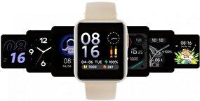 شیائومی از ساعت هوشمند جدید خود با نام «می واچ لایت» رونمایی کرد