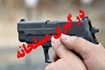 دستگیری عاملان درگیری مسلحانه در دره شهر ایلام