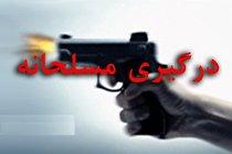 عاملان تیراندازی و اخلال در نظم عمومی در خلخال دستگیر شدند
