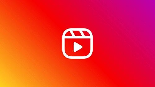 اینستاگرام برای اشتراک بهتر عکس و فیلم قصد خرید شرکت Reels رقیب TikTok کرده است