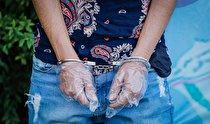 «استاد» دزدها دستگیر شد/آموزش موبایل قاپی در حین سرقت