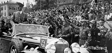 کمپانی های معروفی که در طول جنگ جهانی دوم با آلمان نازی همکاری داشتند+عکس