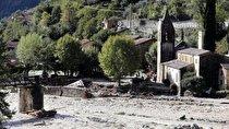 در پی سیل و رانش زمین در ایتالیا ۳ نفر کشته و ۲ نفر مفقود شدند
