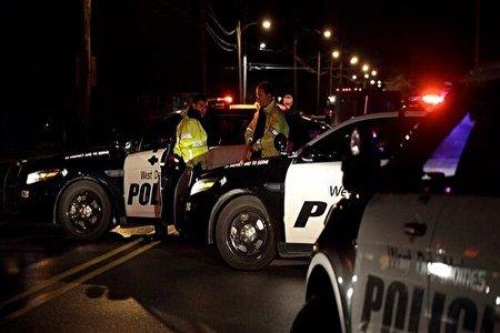 تیراندازی در کارولینایجنوبی/ یک نفر کشته و ۱۴ تَن زخمی شدند
