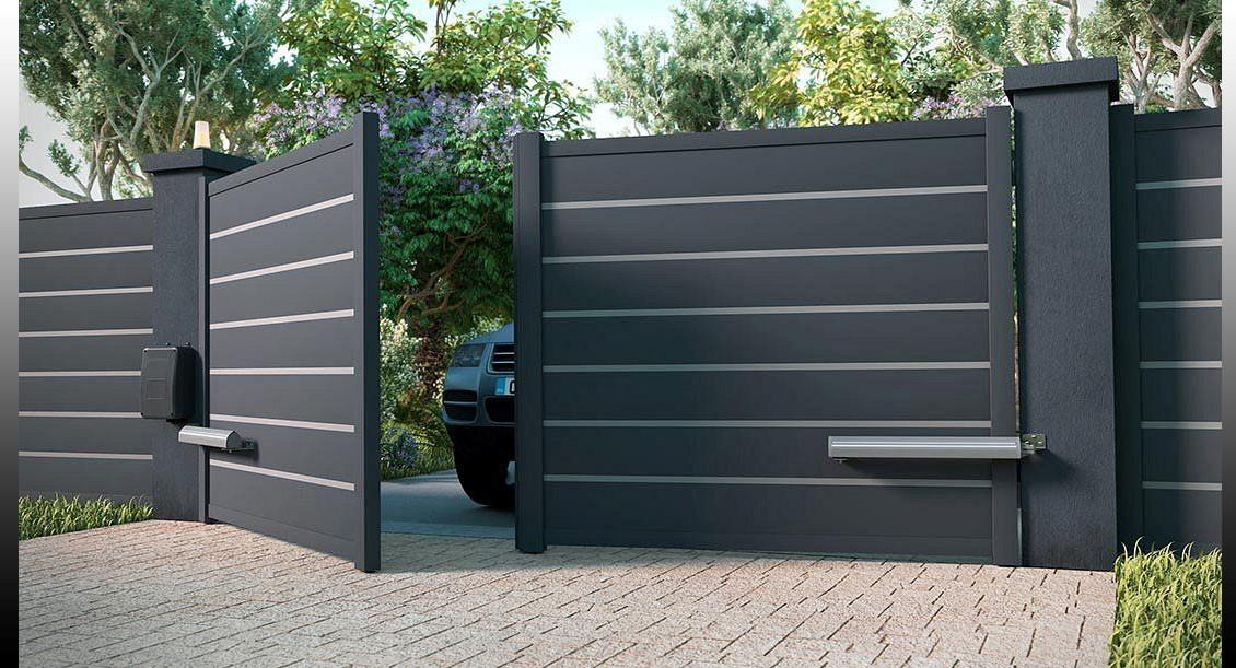 افزایش ضریب امنیت ساختمان با استفاده از درب های اتوماتیک