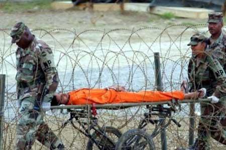 زندان گوانتانامو را تعطیل نمایید / آمریکا نشان دهد که از تروریست ها بهتر است
